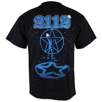 tričko pánske RUSH '2112' PLASTIC HEAD-PH5349, PLASTIC HEAD, Rush