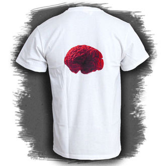 tričko pánske RUSH 'HEMISPHERES', PLASTIC HEAD, Rush