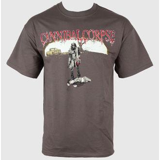 tričko pánske CANNIBAL CORPSE 'TO DECOMPOSE ...', PLASTIC HEAD, Cannibal Corpse