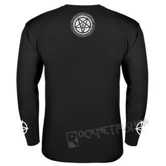 tričko pánske s dlhým rukávom AMENOMEN - PENTAGRAMUS, AMENOMEN