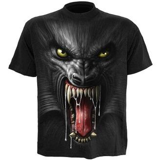 tričko pánske SPIRAL 'Lycan Tribe', SPIRAL