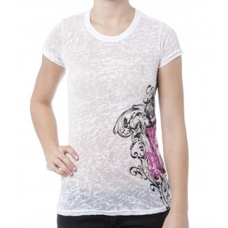 tričko dámske METAL MULISHA 'Flav', METAL MULISHA