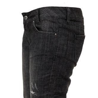 nohavice dámske (jeansy) METAL MULISHA