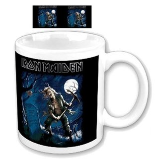 hrnček Iron Maiden - Benjamin Breeg Boxed Mug - ROCK OFF, ROCK OFF, Iron Maiden