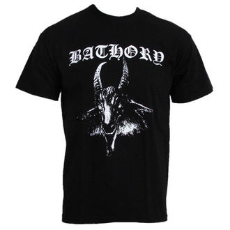 tričko pánske Bathory - Goat - PLASTIC HEAD