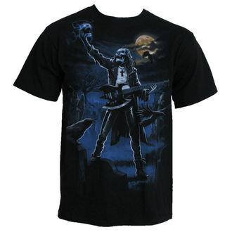 tričko pánske - Rockin Ritual - LIQUID BLUE, LIQUID BLUE