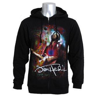 mikina pánska Hendrix Angel - LIQUID BLUE, LIQUID BLUE, Jimi Hendrix