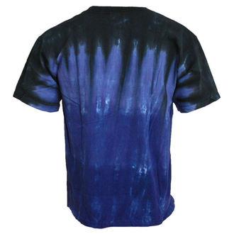 tričko pánske Kiss - Destroyer - LIQUID BLUE, LIQUID BLUE, Kiss