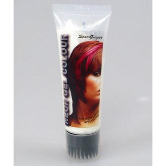 farba (gél) na vlasy STAR Gezer - UV White Glow - SGS152A