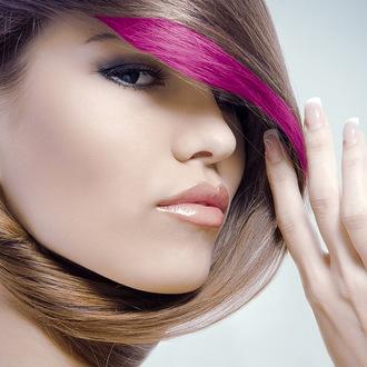 farba (riasenka) na vlasy STAR GAZER - Pink, STAR GAZER