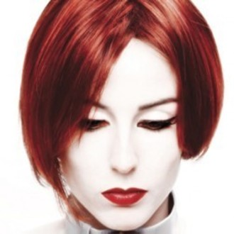 make up STAR GAZER - White