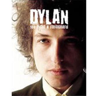 kniha - 100 piesní a fotografií, NNM, Bob Dylan