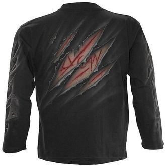 tričko pánske s dlhým rukávom SPIRAL - Lycan Tribe, SPIRAL