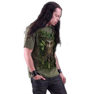 tričko pánske SPIRAL - Oak King - LG 158604