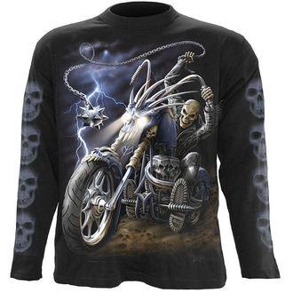 tričko pánske s dlhým rukávom SPIRAL - Ride To Hell, SPIRAL