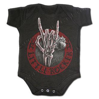 body detské - SPIRAL - Little Rocker, SPIRAL