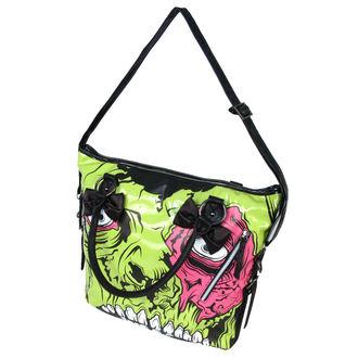 taška IRON FIST - Zombie Green - IFL0742