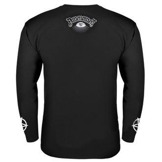 tričko pánske s dlhým rukávom AMENOMEN - PURE EVIL, AMENOMEN
