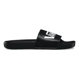 sandále pánske VANS - MN SLIDE-ON (&&string1&&) BLACK, VANS