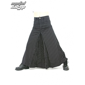 kilt pánsky Mode Wichtig - Men Skirt Pin Stripe, MODE WICHTIG