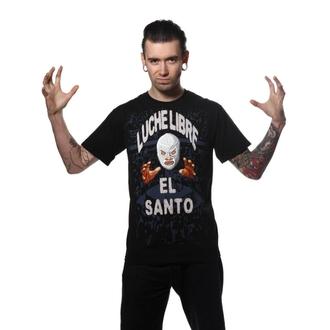 tričko pánské Toxico, TOXICO