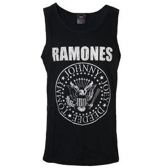 tielko pánske Ramones - Seal - ROCK OFF, ROCK OFF, Ramones