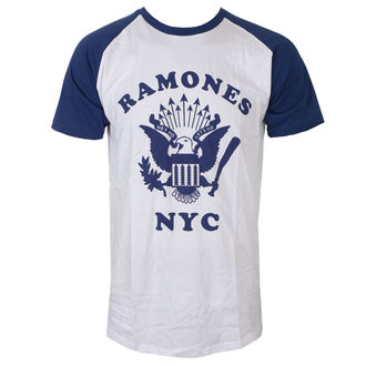 tričko pánske Ramones - Retro Eagle - ROCK OFF, ROCK OFF, Ramones