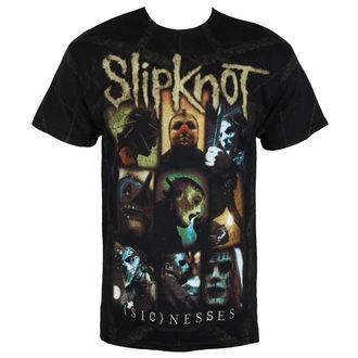tričko pánske Slipknot - Nesses Jumbo Print, BRAVADO, Slipknot