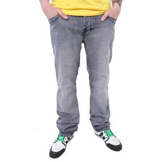 nohavice pánske -jeansy- SLIM FIT - GLOBE - Roth, GLOBE