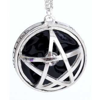 prívesok Astral Pentagram - EASTGATE RESOURCE, EASTGATE RESOURCE