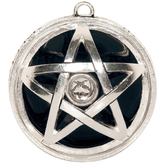 prívesok Astral Pentagram - EASTGATE RESOURCE, EASTGATE RESOURCE