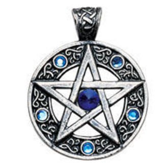 prívesok Celtic Pentagram - EASTGATE RESOURCE