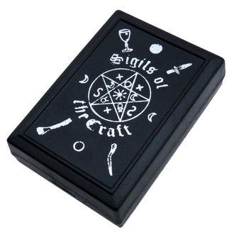 prívesok Double Pentagram - EASTGATE RESOURCE, EASTGATE RESOURCE