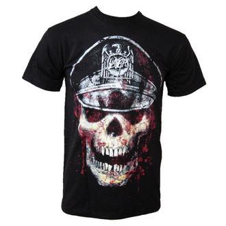 tričko pánske Slayer - Skull Hat - EMI - TSB 5060