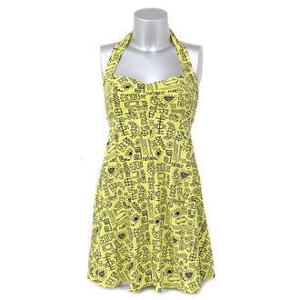 šaty dámske VANS - Street Tags, VANS
