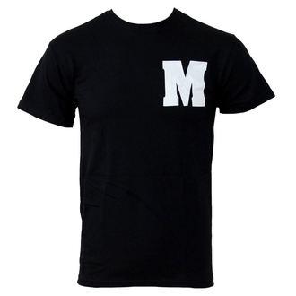 tričko pánske Bob Marley - Jamaica Football - EMI, EMI, Bob Marley