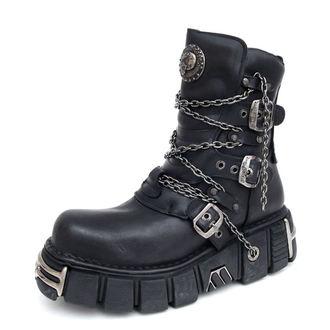 topánky NEW ROCK - 1011-S1