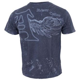 tričko pánske ALCHEMY GOTHIC - Mors Certa, ALCHEMY GOTHIC