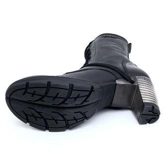 topánky NEW ROCK - TR001-S1 - Nomada Negro