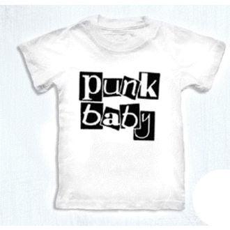tričko detské 16007-006 , ROCK DADDY
