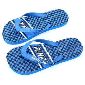 sandále SANTA CRUZ - Check Strip