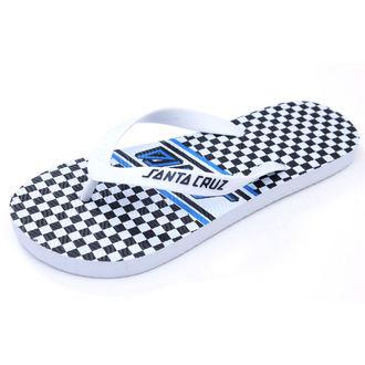 sandále dámske SANTA CRUZ - Check Strip - WB
