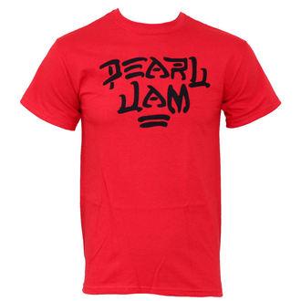 tričko pánske Pearl Jam - Maxx, LIVE NATION, Pearl Jam