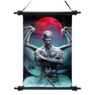zvitok Art Scroll - Blood Moon, NNM