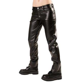nohavice Black Pistol - Close Pants Sky Black, BLACK PISTOL