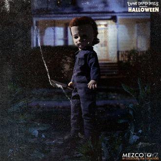 figúrka Halloween - Living Dead Dolls - Michael Myers, LIVING DEAD DOLLS
