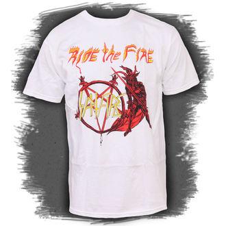 tričko pánske SPITFIRE - Fire Show, SPITFIRE