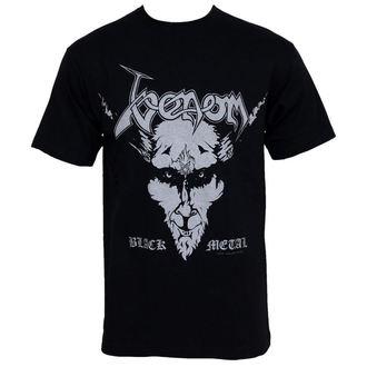 tričko pánske Venom - Black Metal