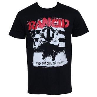 tričko pánske Rancid - Wolves, RAZAMATAZ, Rancid