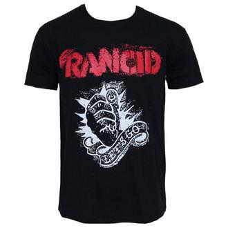 tričko pánske Rancid - Let´s Go, RAZAMATAZ, Rancid